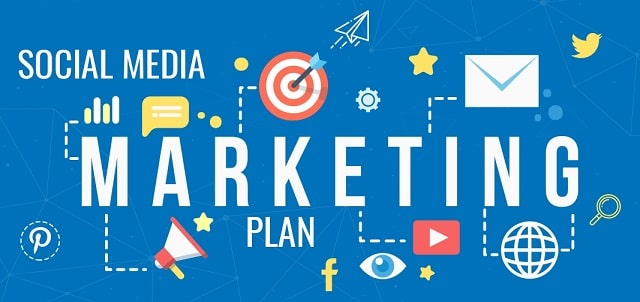 business benefits social media marketing