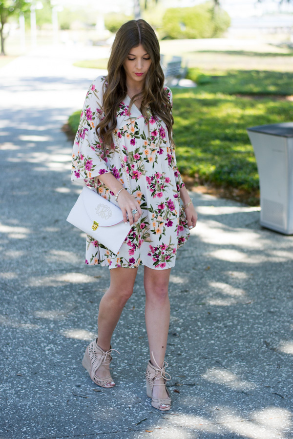 Cute Easter Dresses For Under $50 by Charleston fashion blogger Kelsey of Chasing Cinderella