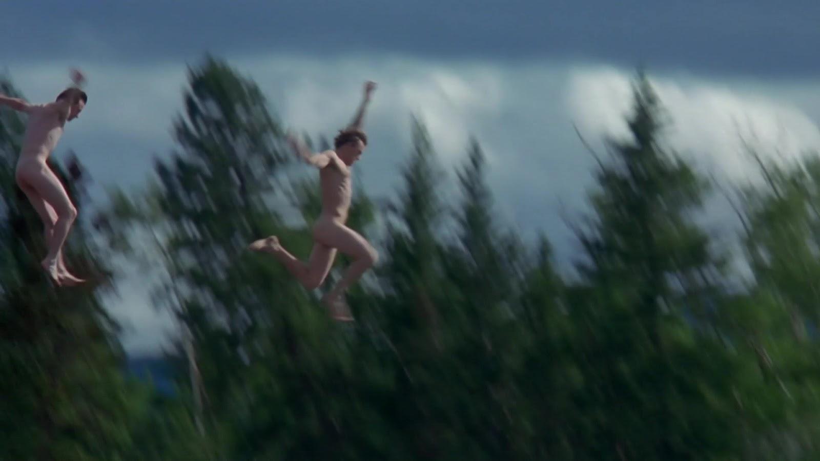 Jake Gyllenhaal And Heath Ledger Sex Scene