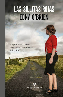 Las sillitas rojas Edna O'Brien