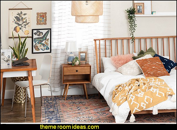scandi style decorating modern rustic style bedrooms modern scandinavian