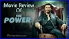 The Power Movie Download 720ps, 680ps, 480ps And Review in Hindi
