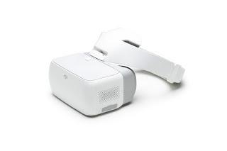 Spesifikasi DJI Goggles - OmahDrones