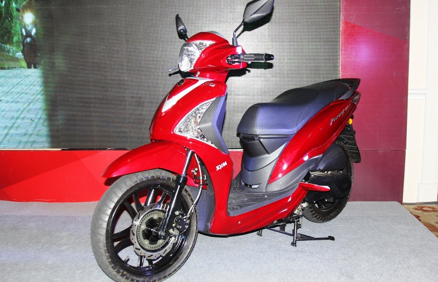 Những mẫu xe máy có phanh ABS giá rẻ nhất Việt Nam