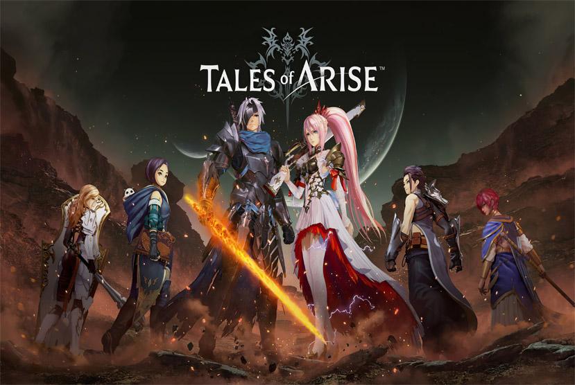 Walkthrough Tales of Arise - game guide