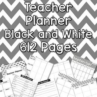 https://www.teacherspayteachers.com/Product/Teacher-Planner-Black-and-White-287345