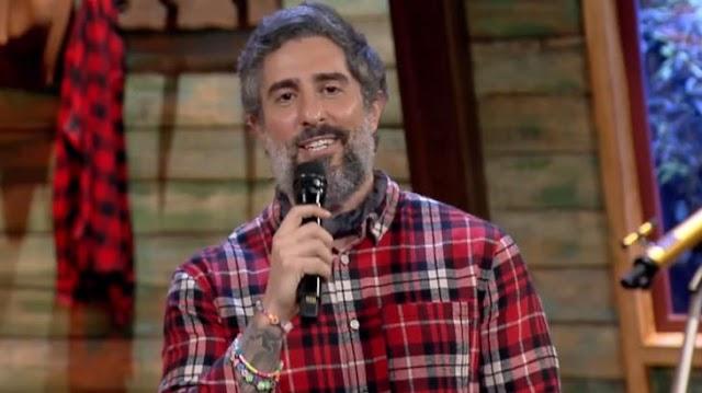Marcos Mion deve ser anunciado como apresentador do 'No Limite', afirma colunista