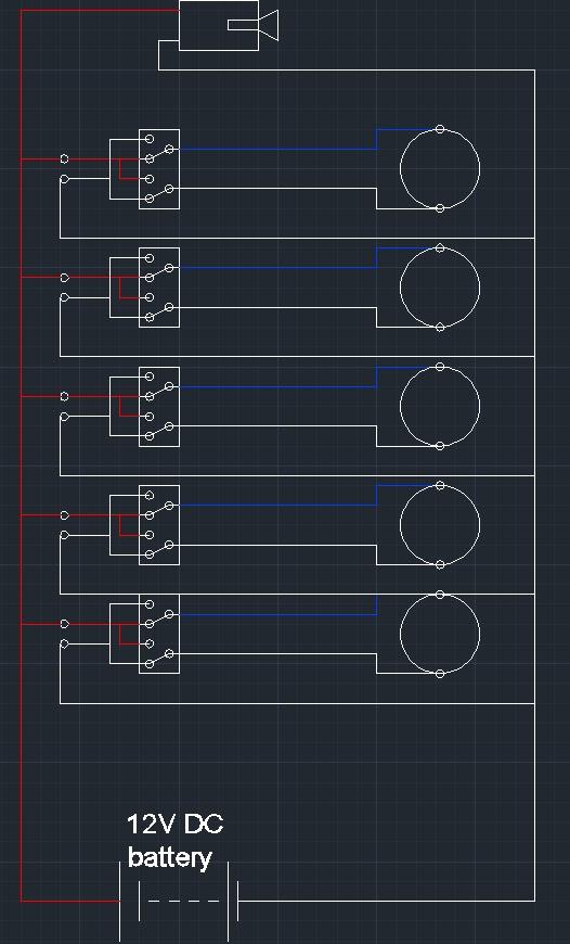 Mb Sea Perch Electronics Developmental Work