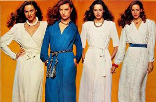 anos 70; moda década de 70, moda anos 70. história anos 70. Oswaldo Hernandez.