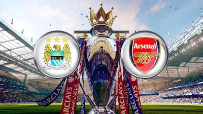 Premier League!! Manchester City Vs Arsenal On Sunday!!! Drop Your Predictions