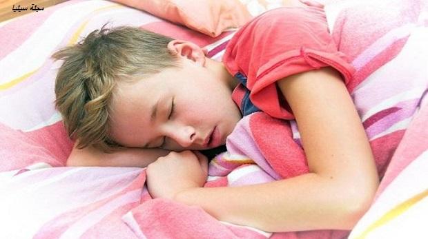 ما أهمية النوم بالنسبة للمراهقين