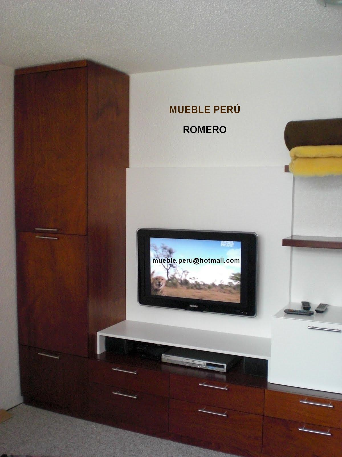 Multimuebles Para Tv Plasma Muebles Tv 2011