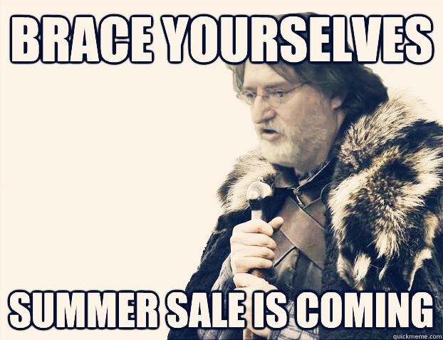 Steam+summer+sale+seleção+jogos+games+legalmeente+ruiva