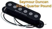 Pastilla de Alta Salida Seymour Duncan SSL-4