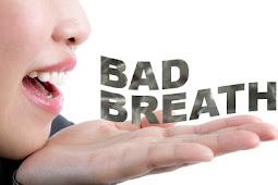 Ini Solusi Obat Efektif Untuk Bau Mulut Menahun