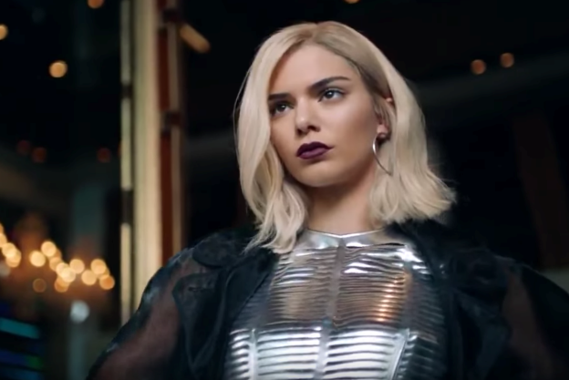 Pepsi says it's pulling widely mocked Kendall Jenner ad