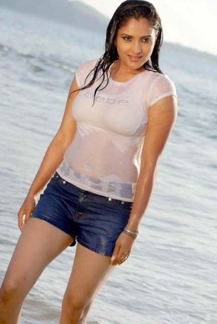 Ramya-Kannada-South-Indian-Actress