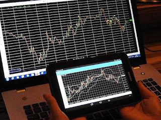 Mengenal trading forex pemula