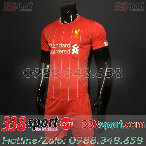 Áo clb Liverpool