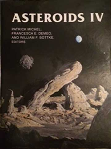 Asteroid VI Book from University of Arizona Press