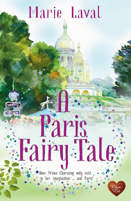 French Village Diaries #LazySundayinFrance Marie Laval A Paris Fairy Tale