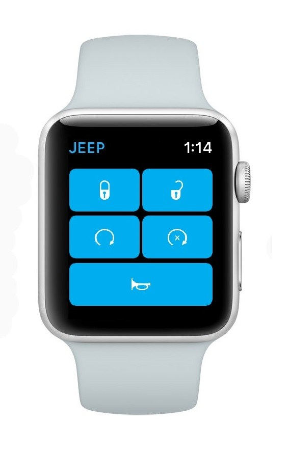 Uconnect Access App >> 100 Hot Cars » Jeep Wrangler