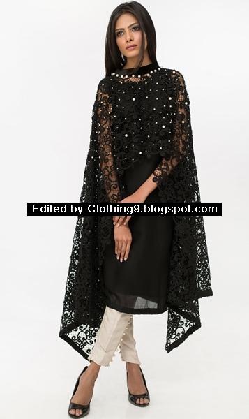 Top 10 pakistani dresses designs best formal dress for eid