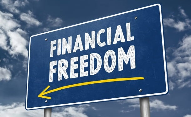 how to regain financial independence money freedom
