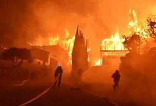 Cara Pencegahan Kebakaran di Tempat Kerja