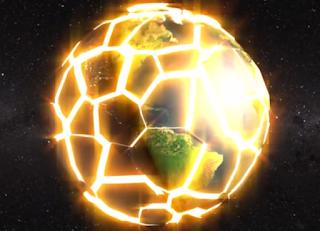 نهاية كوكب الارض