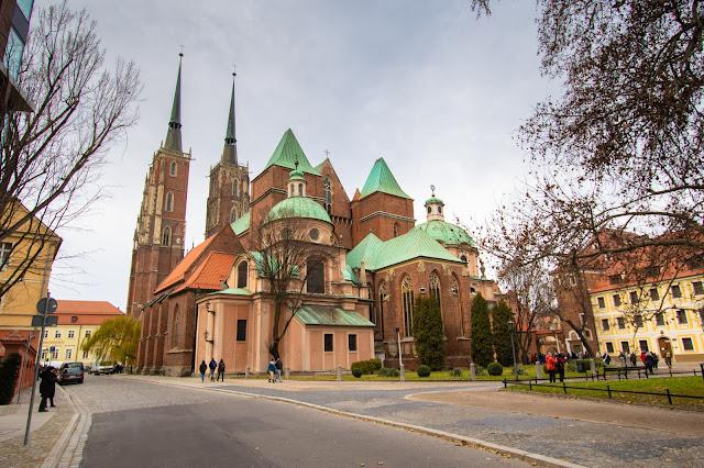 Cattedrale di San Giovanni Battista-Bresalvia