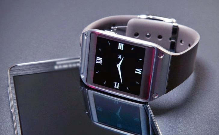 Smartwatch Hacked... Data Exchange with Smartphone Not So Secure