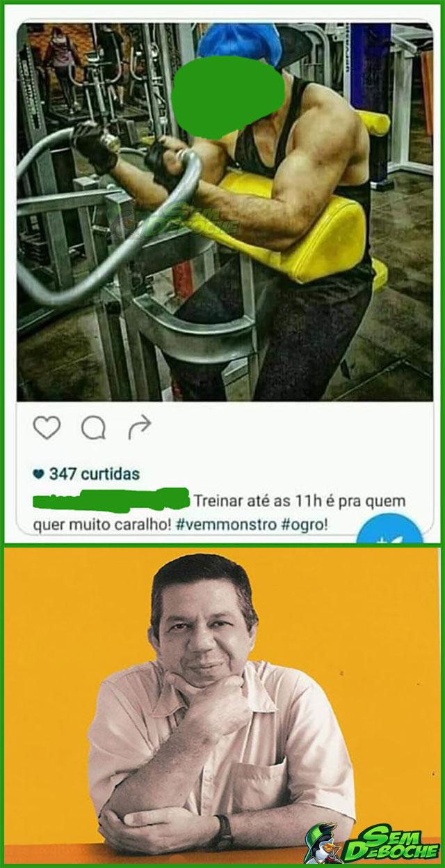 O PODER DE UMA VÍRGULA