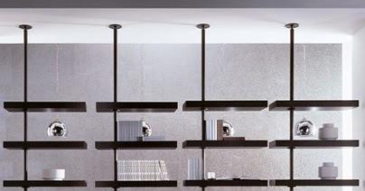 Schalsteine Verputzen Raumteiler Deckenhoch
