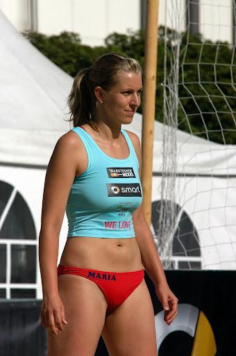 Maria Kleefisch