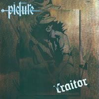 """Το τραγούδι των Picture """"Traitor"""" από τον ομότιτλο δίσκο των Ολλανδών metallers"""