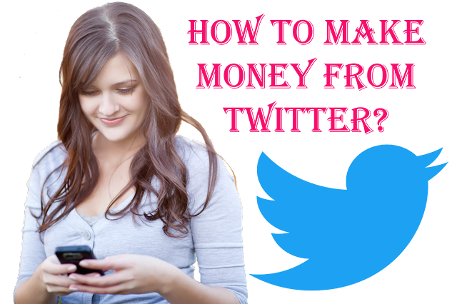 How to earn money from Twitter (Full Guide),How to make money from Twitter, Earn money from Twitter