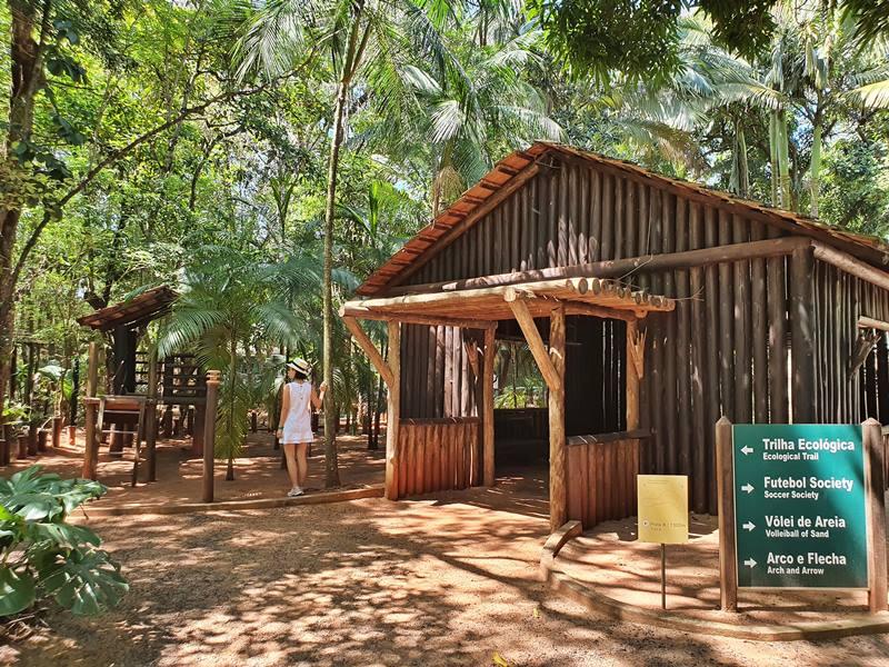 melhor Resort para família em Foz do Iguaçu