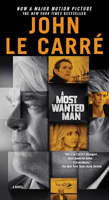 A Most Wanted Man by John Le Carre Pdf