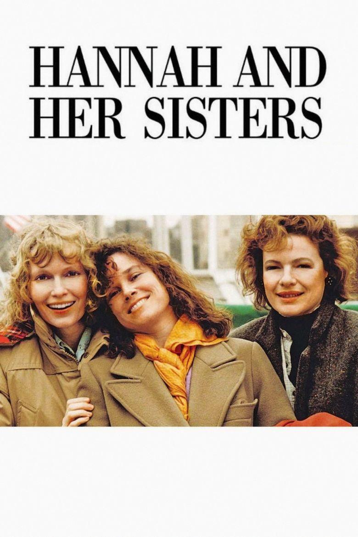 Hannah and Her Sisters [1986] [DVDR] [NTSC] [Latino]