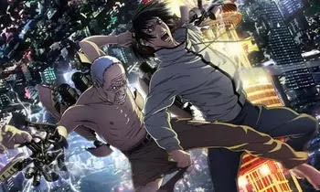 Inuyashiki جميع حلقات انمي Inuyashiki مترجمة و مجمعة مشاهدة اون لاين و تحميل مباشر كامل