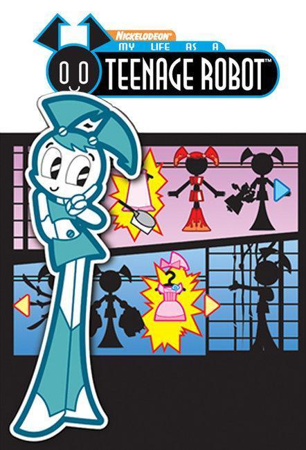 Jenny la Robot Adolescente |40/40| |Audio Latino| |Serie Completa| |TV-Rip| |Mega|