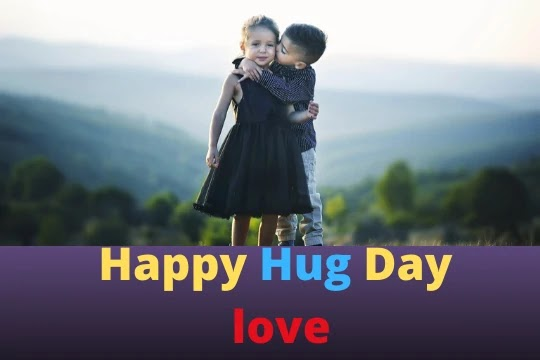 valentines hug day images