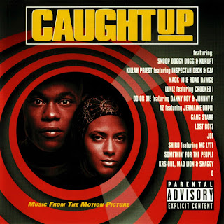 Various Artists - Caught Up: Music From The Motion Picture (1998)