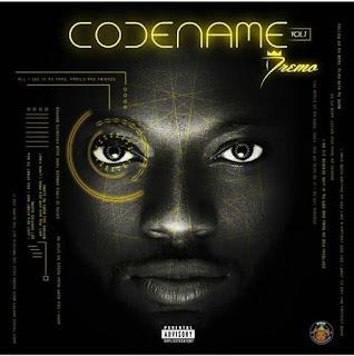 Dremo – Codename Vol. 1 (Download Full EP) @Dremodrizzy