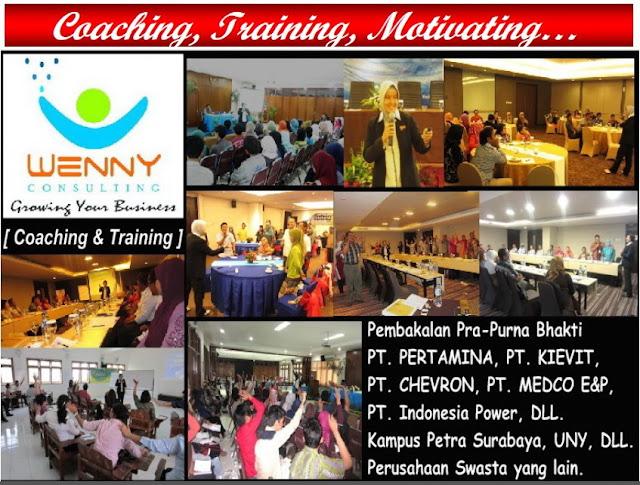 Jasa Pembicara Seminar Bisnis Yang Terbaik dan Expert di Yogyakarta