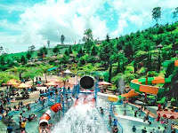 Darajat Pass, Wahana Dan Tiket Masuk Terbaru 2020