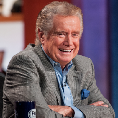 Regis Philbin age, net worth, height, 2019, wiki, biography