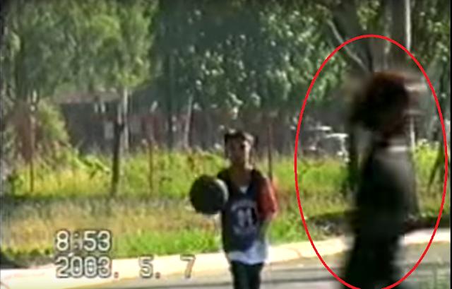 Haunted Videos, Philippines, Magandang Gabi Bayan, Ghost