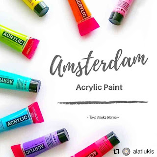 amsterdam acrylic 20 ml